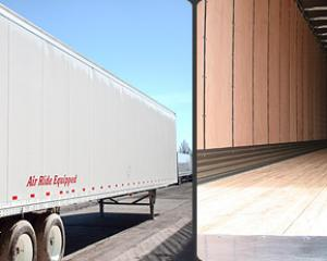 100 Dry Van Trailer Trailers Specialized Trailers
