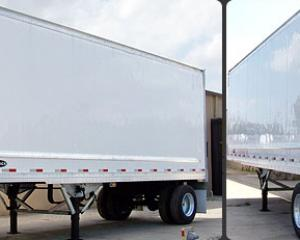 100 5 Tf1 Pup Trailer Trailers Specialized Trailers